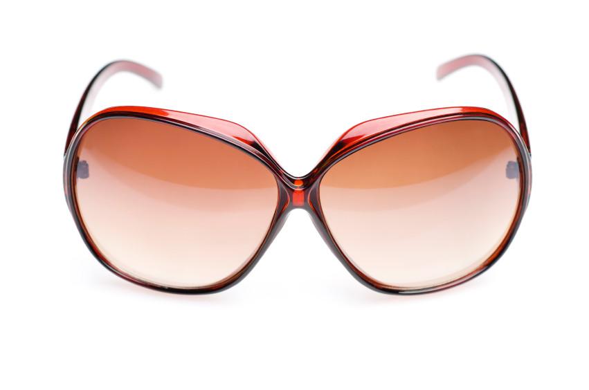 O Round Sunglasses