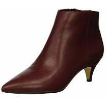 Women's Brown Fashion Boot