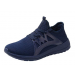 Mesh Lightweight Running Shoes Casual Breathable Athletic Tennis Walking Sneaker Blue